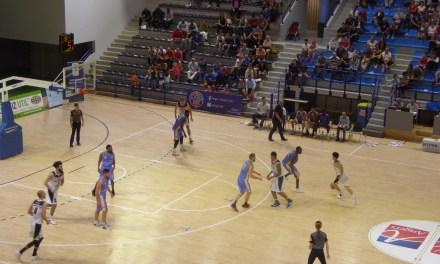 Revivez en vidéo, les meilleurs moments du match (NM1) : Angers BC – Sorgues Avignon Pontet Vaucluse (70-92)