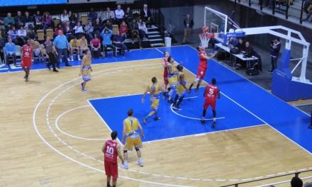 NM2 : Dans ce derby, Brissac Aubance Basket a été logiquement plus fort que Saint-Léonard (85-76).