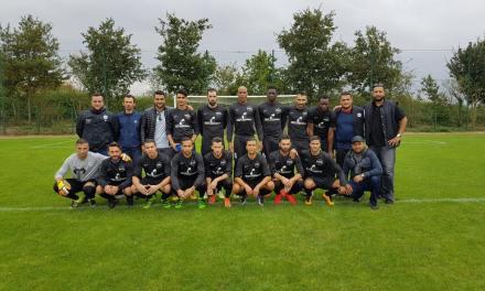 D2 (13e journée) : Dans le derby, Cholet FCPC a fait respecter la hiérarchie au Puy-Saint-Bonnet (2-0).