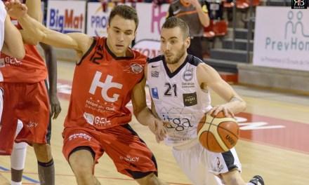 La gazette mensuelle de Johan RATHIEUVILLE, joueur à l'Union Rennes Basket 35.