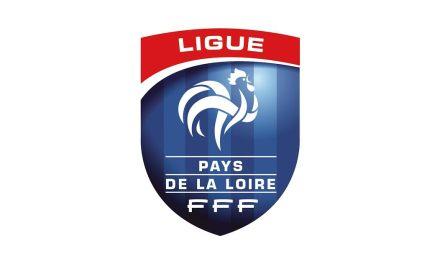 Coupe des Pays-de-Loire : Le Lac de Maine veut continuer à progresser collectivement.