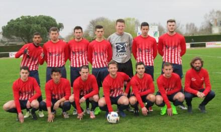 Coupe de l'Anjou (8e de finale) : Beaufort-en-Vallée a été plus solide que Tiercé-Cheffes (1-0).