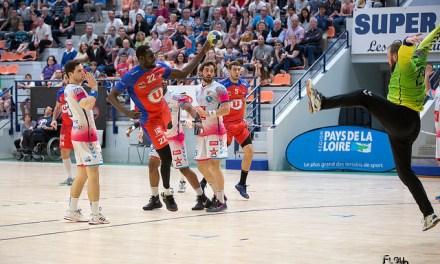 Revivez en vidéo, les meilleurs moments du match : Angers-Noyant – Strasbourg (32-26).