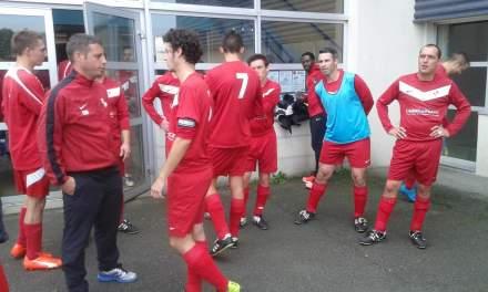 L'ES Val Baugeois football recherche un éducateur pour ses équipes seniors.