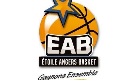 L'Étoile Angers Basket reçoit Challans, ce soir 19h, à la salle Jean Bouin.