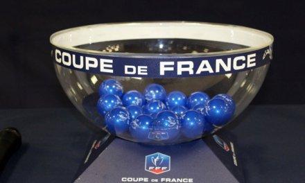 Coupe de France : Toutes les informations sur le tirage au sort du 4e tour !