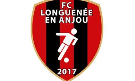 Coupe de France (2e tour) : Longuenée-en-Anjou manque complètement sa première mi-temps face à Cantenay-Épinard (1-4).