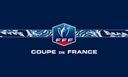 Coupe de France (3e tour) : Nantes Bellevue a été au-dessus de Chalonnes (7-1).