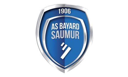 R3 (9e journée) : La Bayard de Saumur a maîtrisé son sujet face à Ruaudin (1-0).