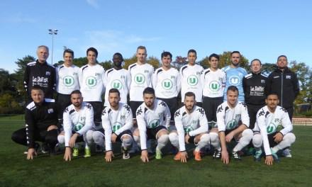 Coupe de l'Anjou (4e tour) : La Croix Blanche tient son match référence face à Chemillé-Melay (4-0).