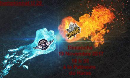 U-20 : Duel entre deux rivaux, Angers – Rouen, ce dimanche à 18h50.