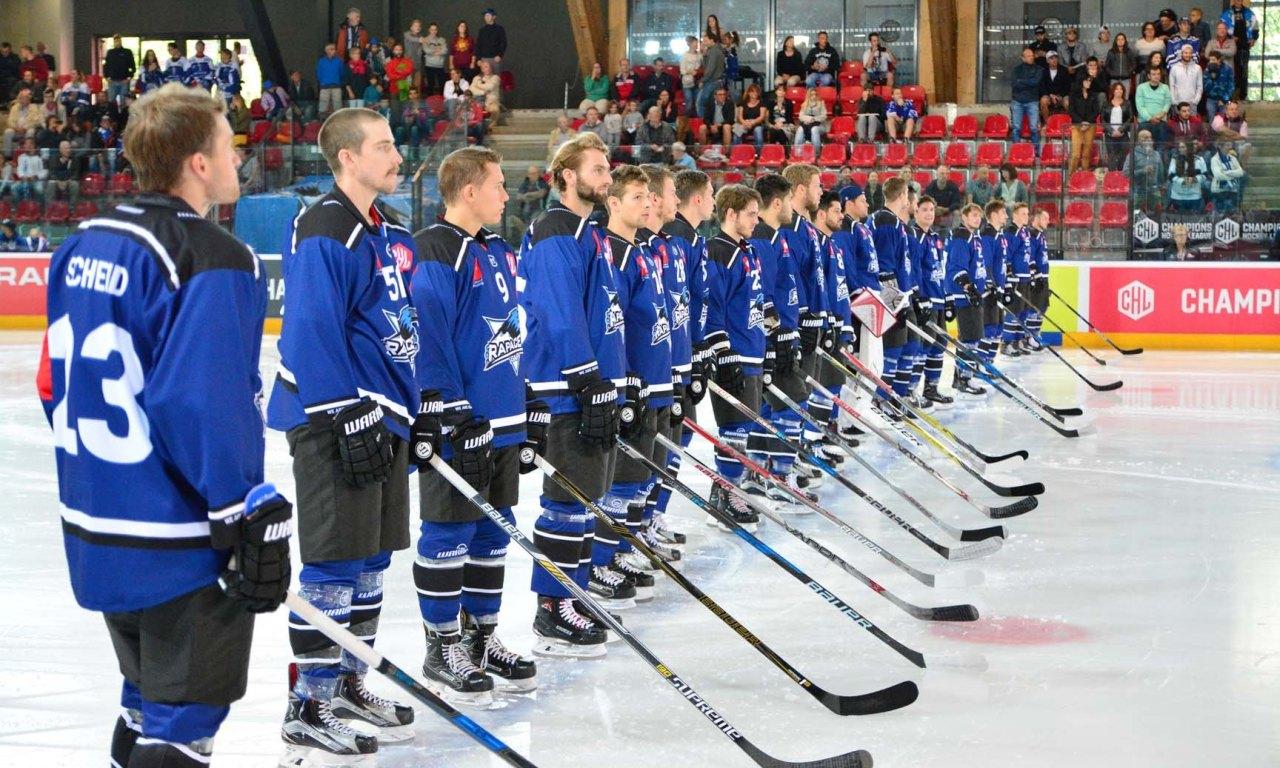 Hockey : Coupe de France, Du très lourd pour les Dogs qui recevront le Champion de France en titre !