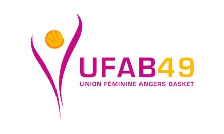 Les joueuses de l'UFAB 49 interviendront dans deux établissements scolaires, ce lundi.