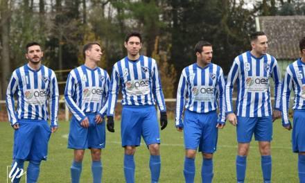 PH (11e journée) : Saint-Macaire n'a joué qu'une mi-temps face à Montoir de Bretagne (1-1).