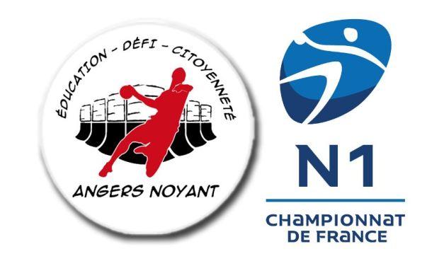 Christophe MANIABLE redevient le président d'Angers-Noyant HBC.