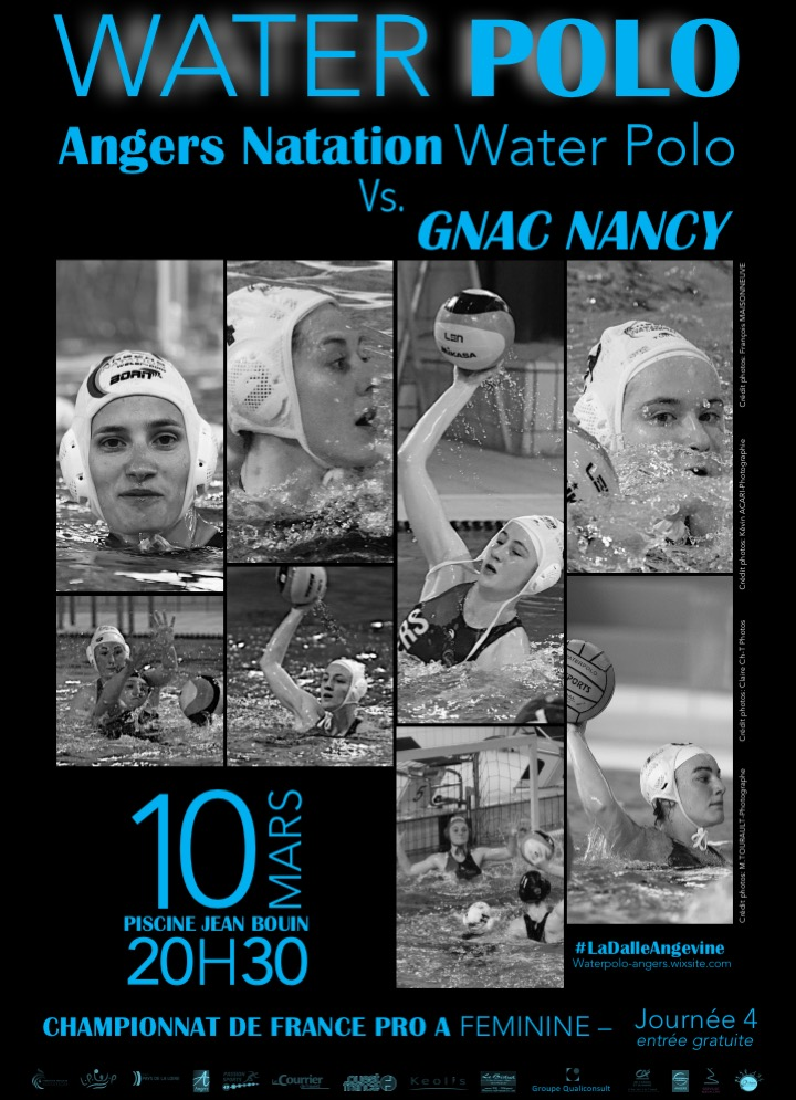 Angers vs Nancy