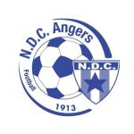 D2 (9e journée) : Match sérieux d'Angers NDC (b) à Saint-Jean-Saint-Lambert (2-0).