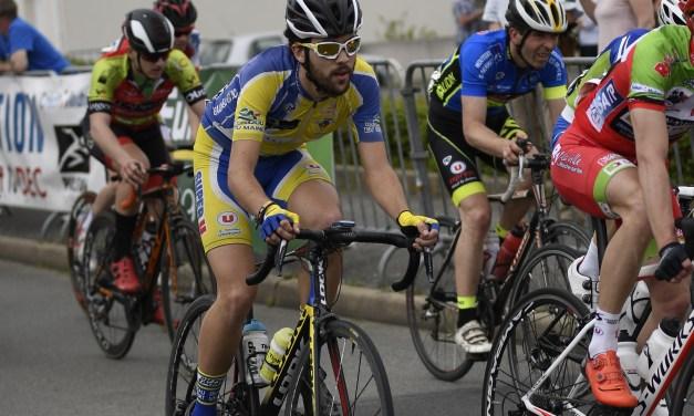Cyclisme : un avant-goût de Tour de France à La Séguinière.