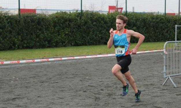 Julien Fleuret : mon meilleur souvenir est ma participation au championnat de France de cross.