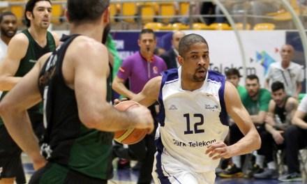Tywain Mc KEE arrive à Cholet Basket pour y apporter son expérience.