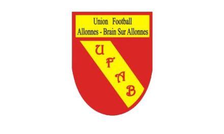 Coupe de France (1er Tour) : Brain-sur-Allonnes crée la surprise face au Château-du-Loir (3-0).