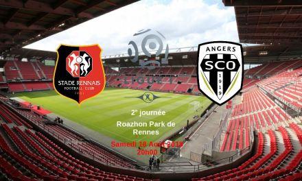 Ligue 1 (2e journée) : Le SCO d'Angers sous pression ce soir à Rennes.