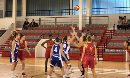 Les filles du Saumur Loire Basket 49 démarrent parfaitement leur saison !