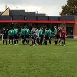 D2 (6e journée) : Longuenée-en-Anjou a été récompensé de ses efforts face à Pouancé (b) (3-0).
