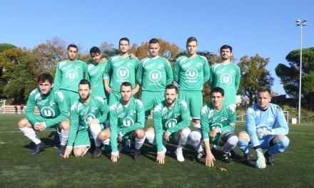 R3 (20e journée) : La Croix Blanche remporte une victoire importante face à Lassay (4-0).