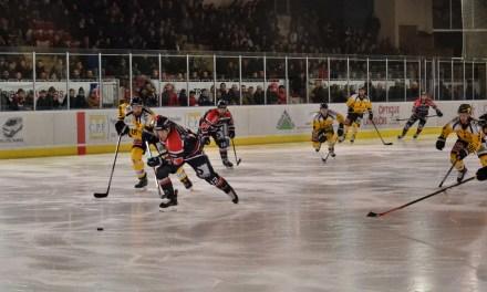 Ligue Magnus (15e journée) : Le réalisme du leader Rouennais a fait la différence à Angers (4-2).