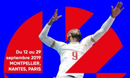 EuroVolley 2019 : La France avec l'Italie et la Bulgarie.