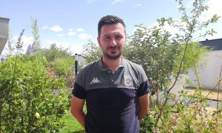 Grégory LE JONCOUR : Notre groupe de championnat s'annonce très relevé.
