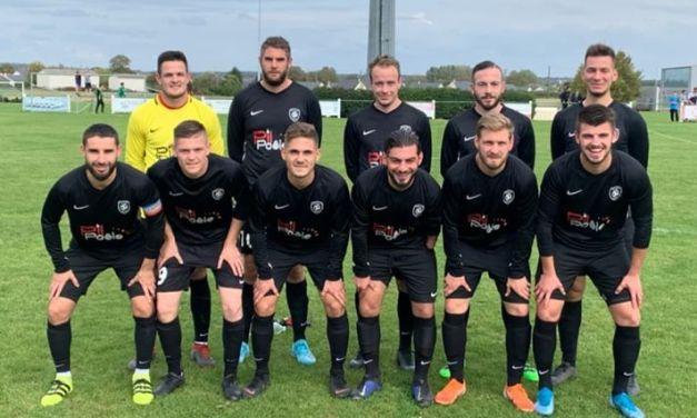 CPL (4e T.) : Un collectif mis en valeur, avec six buts par six joueurs différents !