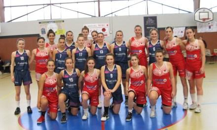Nationale 3 Féminine (11ème journée) : Vieira porte Mûrs-Érigné contre Lamboisières-Martin (63-48).