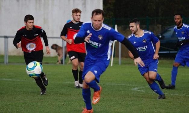 CH.A (T1) : Cholet FC retiendra la qualification