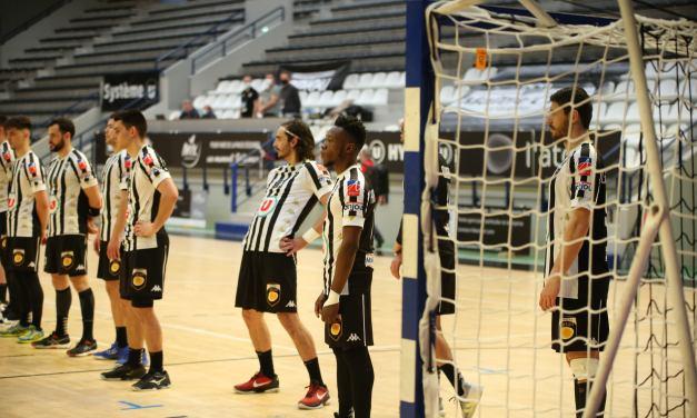 Le SCO Handball fait le grand ménage et renouvelle son effectif
