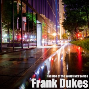 Toronto hip-hop producer Frank Dukes' Passion of the Weiss mix