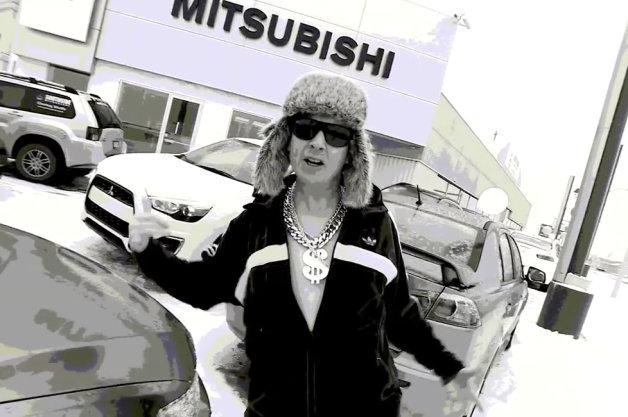 Mitsubishi-Video