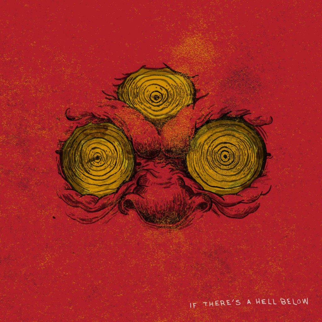 Black Milk - If There's a Hell Below