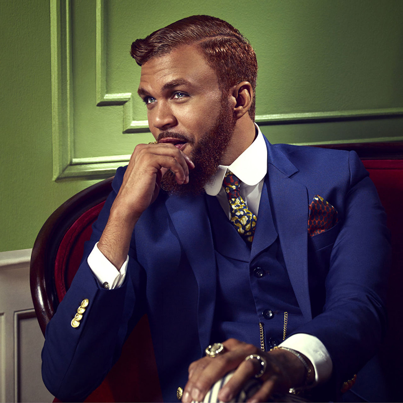 Image result for jidenna the chief