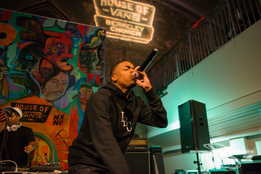 Reflections in Real Time: On Vince Staples and Kilo Kish