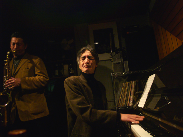 Music as Counterargument: BBE collects untraceable Japanese jazz