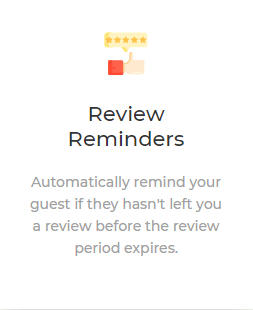 Superhost Tools Review Reminders outsourcing