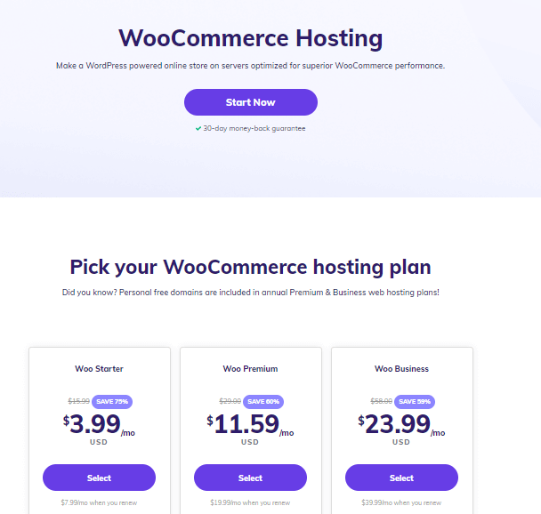 Best Managed WooCommerce Hosting