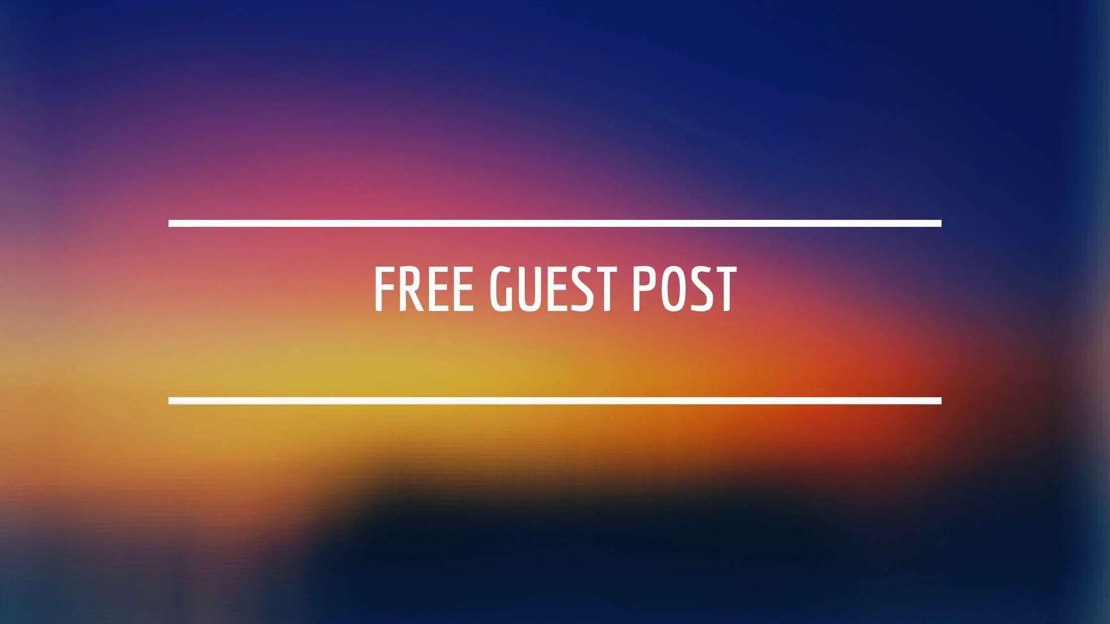 Hostingraft Guest Post