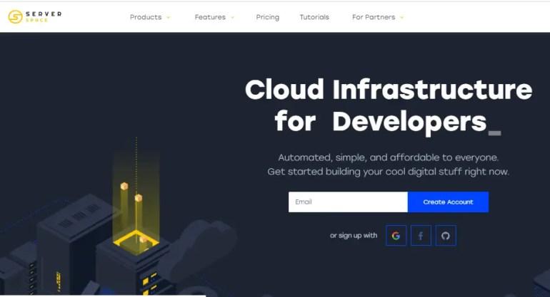 Best Cloud Hosting For Startups