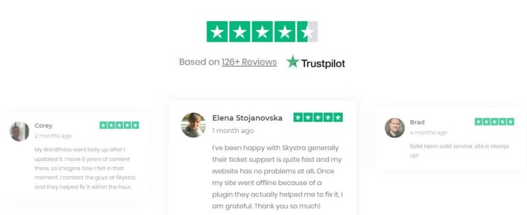 skystra Review