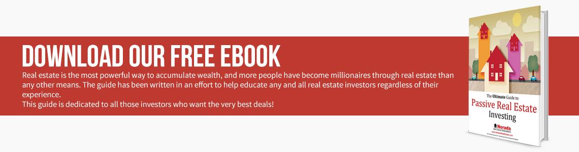 Home – Passive Real Estate Investing