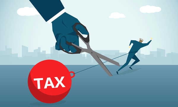 Why Governments Want You to Pay Less Taxes