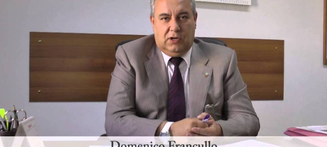 Domenico Francullo